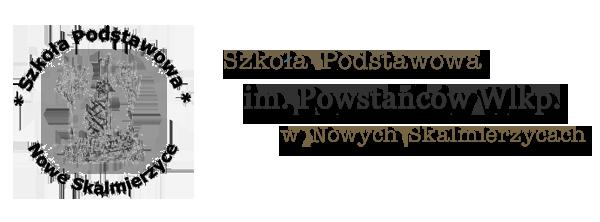 Szkoła Podstawowa im. Powstańców Wlkp. w Nowych Skalmierzycach